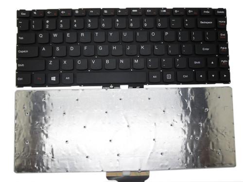 Laptop Keyboard for Lenovo M490S M490SA M4400S Touch B4400S B4450S B490S United Kingdom UK MP-12J76GB-686