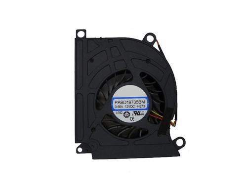 Laptop CPU Cooling Fan For MSI 16F1 16F2 16F3 1761 1762 GX660 GT680 GT683 GT60 GT70 F620 F630 PABD19735BM N273 E330800184MC 0.65A 12VDC