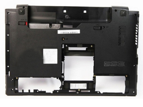 Laptop Bottom Case For Lenovo V470 60.4KZ01.006 Lower Case Base Cover New Original