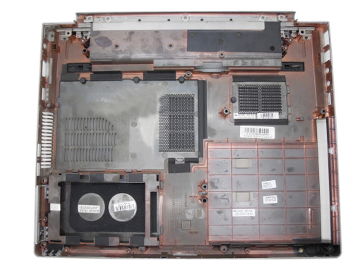Laptop Bottom Case For Lenovo C430 C430A 3GLE5BALV00 Lowr Case Used