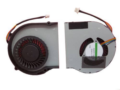 Laptop Cooling Pads FAN For Lenovo V470 V470A V470G B470 MG60070V1-C060-S99 60.4KZ13.002 5V 1.5W cooler fan New Original