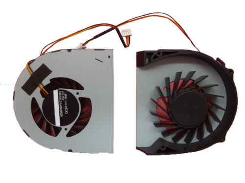 Laptop CPU Cooling Fan For Lenovo B460E MG60090V1-C110-S99 New Original