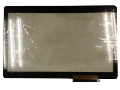 """Laptop Digitizer Touch Screen For Lenovo Ideapad  LTN133YL05 14.0"""" New"""