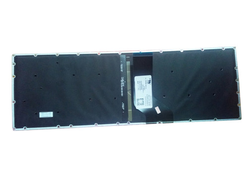 Laptop Keyboard For Acer Aspire E5-573 E5-573G E5-573T E5-573TG United Kingdom UK Backlit
