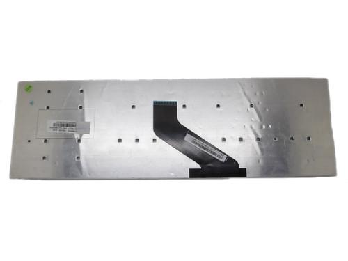 Laptop Keyboard For Acer Aspire E5-771 ES1-512 ES1-731 ES1-731G MP-10K36ND-5281W V121702FK4 Nordic NE