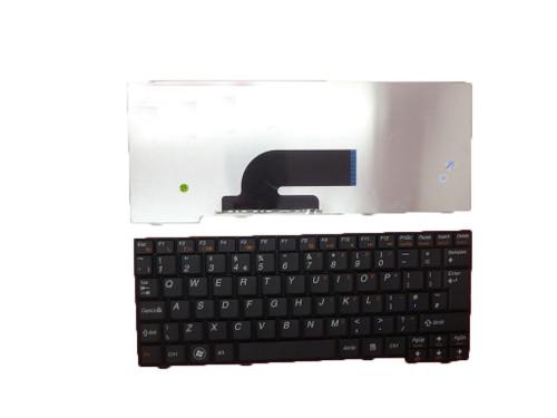 Laptop Keyboard for Lenovo G480 G485 Z480 Z380 Z485 G410 G490 G400 G405 English US 25201936 AELZ1U00130 V-116920SS1-US with Gray Frame