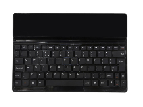 Keyboard Bluetooth For Lenovo S6000 United Kingdom UK Tablet With Protection button and separate Battery New Original