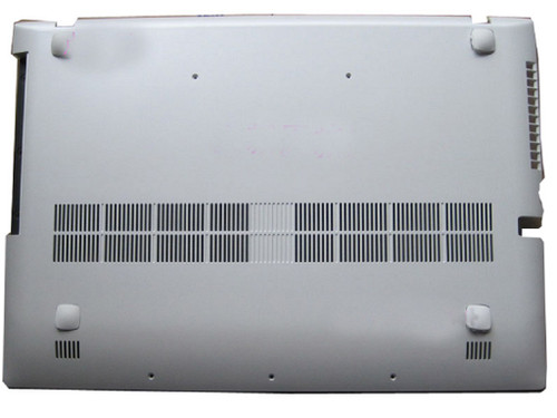 Laptop Bottom Case For Lenovo Z400 Z400 Touch P400 P400 Touch 90202306 VIWP1 Lower Case White UMA