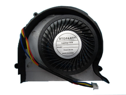 Laptop CPU FAN For Lenovo Z370 Z375 KSB06105HA-AJ83 Cooling fan OEM