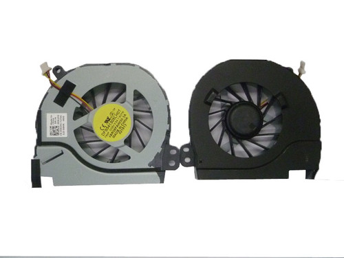 Laptop CPU Cooling Fan for DELL Inspiron 14R 5420 7420 M421R V3460 DFS541305LH0T FB6P 05N1F0 5N1F0 DC5V 0.5A New and Original