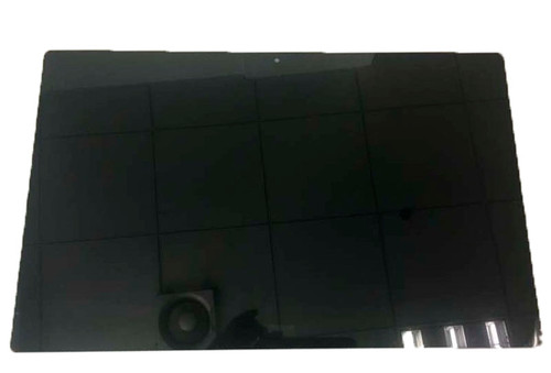Laptop Touch Screen+LCD Display assembly For DELL Inspiron 15 5568 P58F B156HAB01.0 00079Y 0079Y without frame new