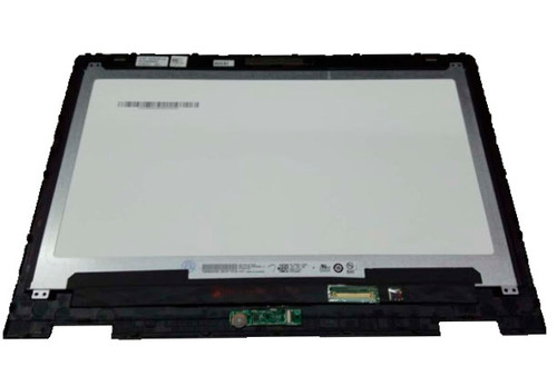 Laptop Touch Screen+LCD Display assembly For DELL Inspiron 15 5568 P58F B156HAB01.0 00079Y 0079Y with frame new