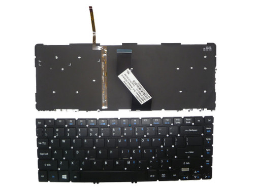 Laptop Keyboard For Acer Aspire M5-481 M5-481G M5-481PT M5-481PTG M5-481T M5-481TG V5-471G V5-471P V5-471PG EC-470G English US With Backlit