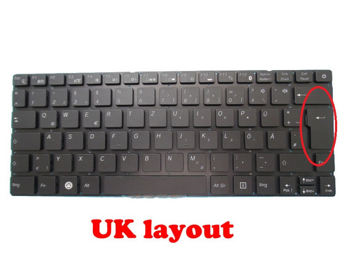 Laptop Keyboard For hansung A36X ForceRecon 4457 SHE NA36X-SD021 4457 S2E 4467 S2S 4457 S2EW German GR With Backlit