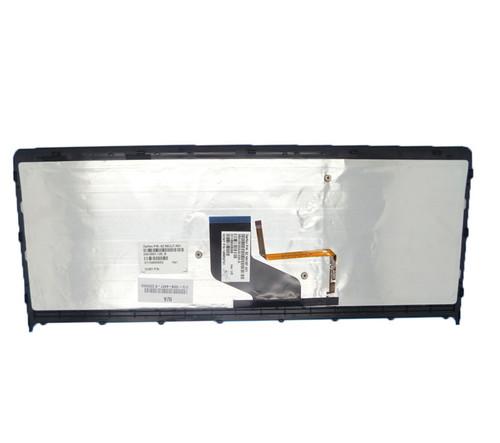 Laptop Keyboard for Sony VAIO VPC-EA VPCEA VPC EA V081678D-USA Arabia AR White