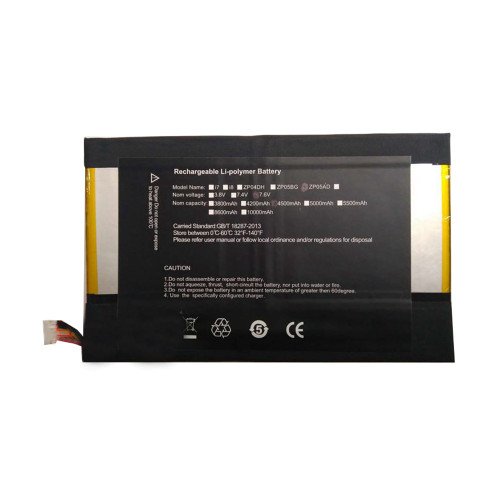 Laptop Replacement Battery 3064148-2S 7.6V 4000mAh 30.4Wh new