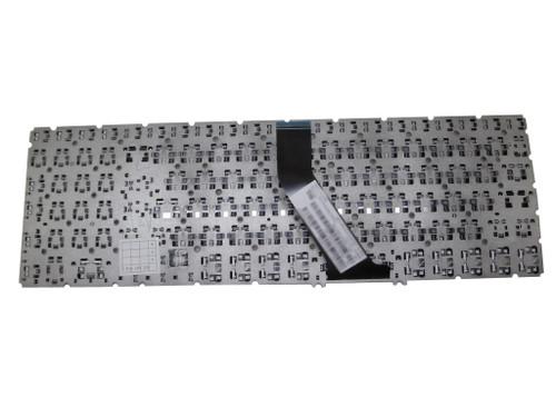 Laptop Keyboard For ACER Aspire M5-581 M3-581 V5-571 V5-531 NSK-R3BBC 1K 9Z.N8QBC.B1K NK.I1717.034 Nordic NE/SE Without Frame