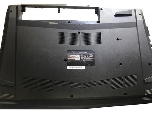 Laptop Bottom Case For CLEVO N857KP N957KP N850KP N950TP N950KP 95% New