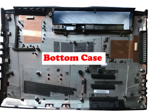 Laptop Bottom Case For CLEVO N850HP3 N850HP N850HK1 N850HJ N850HL N850HZ Z6 KP5GT Z6 KP5D1 Z7M KP5S1 KP7S1 KP7GT New
