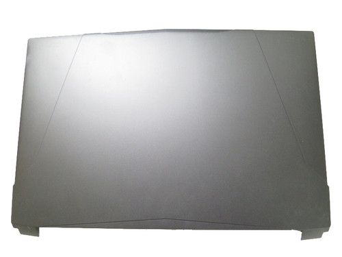 Laptop LCD Top Cover For Gigabyte Sabre 15 W8 15-K 15-G Back Cover Black New