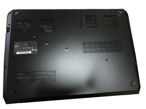 Laptop Bottom Case Cover For CLEVO P650RG P650RE 6-39-P65R3-011 P650REG(-G) P651RG(-G) P650RE6(-G) P651RE6(-G) P650RE3(-G) P651RE3(-G) T5 Z7 New and Original
