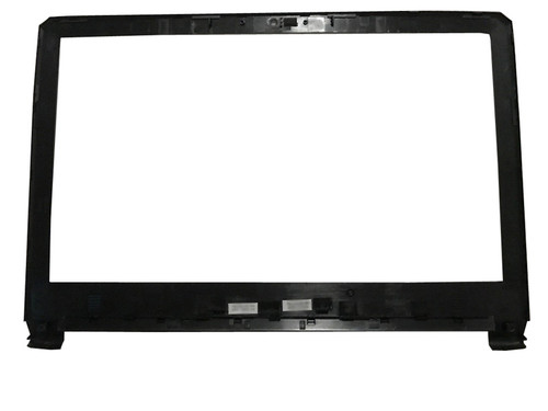 Laptop LCD Front Bezel For CLEVO N155 N155RF N155RD N155RD1 N155SD New