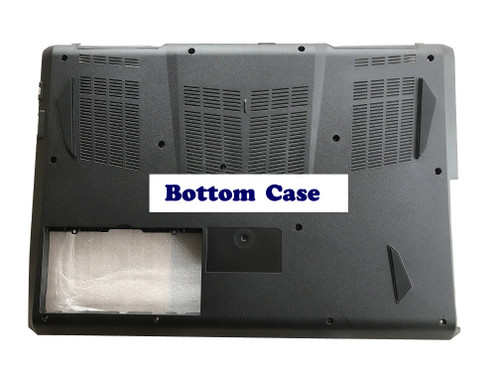 Laptop Bottom Case For CLEVO N155 N155RF N155RD N155RD1 N155SD New