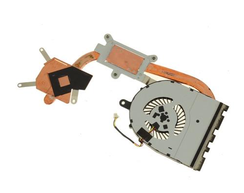 Laptop Heatsink&Fan For DELL Inspiron 15 5555 5558 5559 5458 5459 5755 5758 AT1GG002DK0 0243C6 243C6