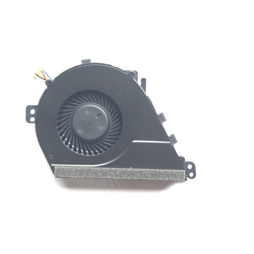 Laptop CPU Cooling Fan For DELL Latitude E5430 P27G BATA0613R5H-006 DC28000AFVL 082JH0 82JH0 DC5V 0.3A new