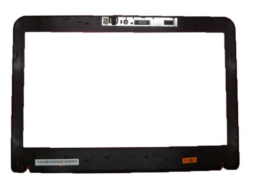 Laptop LCD Front Bezel For SONY VAIO VPCEG VPC-EG VPC EG 60.4MP25.003 41.4MP01.XXX black new