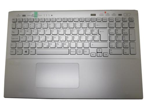 Laptop Keyboard for Samsung NP530U3B NP530U3C NP535U3C NP540U3C NP532U3C 530U3B 530U3C 535U3C 540U3C 532U3C Italy IT BA59-03255E HMB3125GSA00 Without Frame
