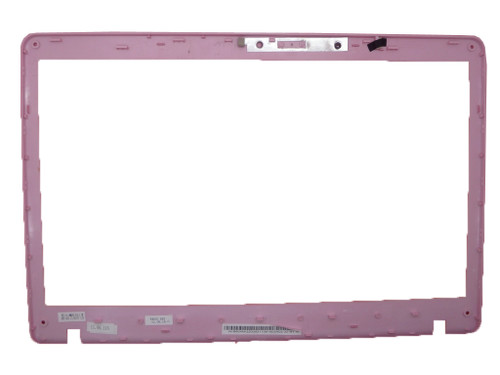 Laptop LCD Front Bezel For SONY VAIO VPCEH VPCEL VPC EH EL series 41.4MQ08.012 pink new