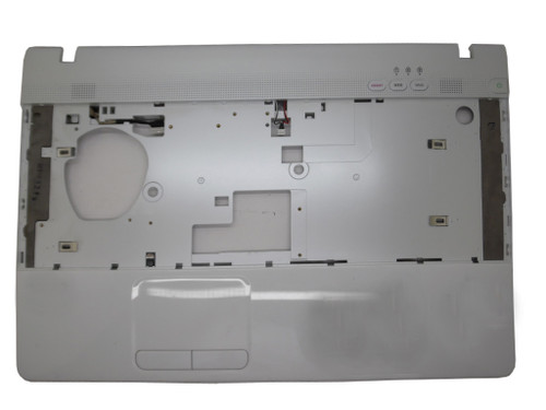Laptop Palmrest For SONY VAIO VPC-EB VPCEB VPC EB series 012-116A-3016-B white with touchpad upper case 95%new