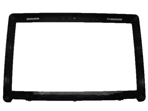 Laptop LCD Front Bezel For SONY VAIO VPCF2 VPC-F2 series 012-000A-6477-A black 95%new