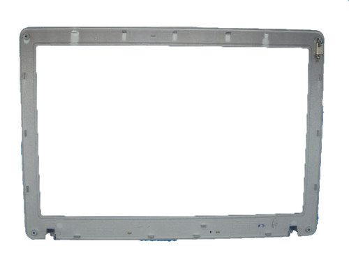Laptop LCD Front Bezel For SONY VAIO VGN-C series C210E silver used