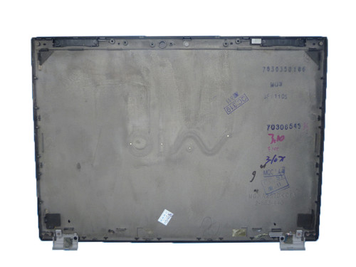 Laptop LCD Top Cover For SONY VAIO VGN-SZ340P black back cover used
