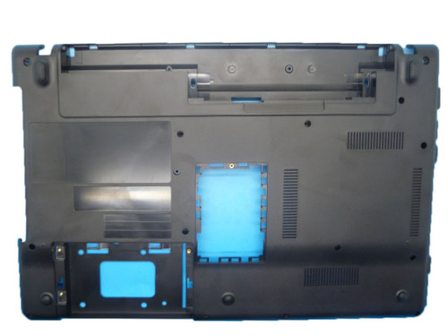 Laptop Bottom Case For SONY VAIO VPCEH VPCEL VPC EH EL series 4VHK1BHN0203A1BE 4VHK1BHN020 black new