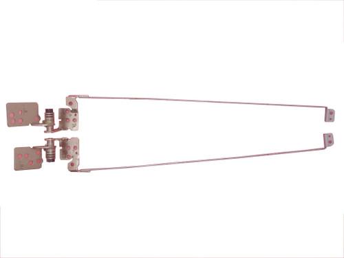 Laptop LCD Hinge L&R For SONY VAIO VPCEH VPCEL VPC EH EL series 60.4MQ19.002 60.4MQ18.002 new