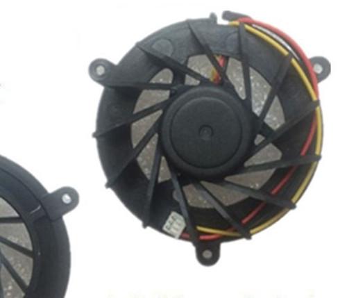Laptop Cooling FAN For Acer For GATEWAY Z06 Z07 NV44 NV48 Z6 Z7 MG50100V1-C000-S99 New Original