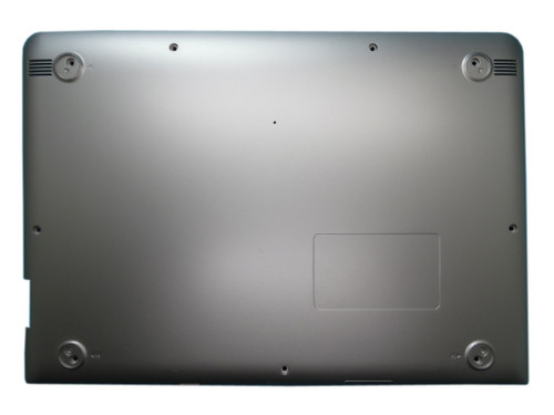 Laptop Bottom Case For Samsung Chromebook XE303C12 BA75-04168A Lower Case Base Cover Sliver New Original