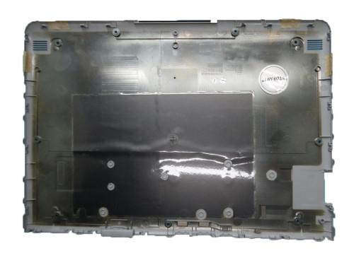Laptop Bottom Case For Samsung Chromebook XE303C12 BA75-04168A Lower Case Base Cover Sliver New Original