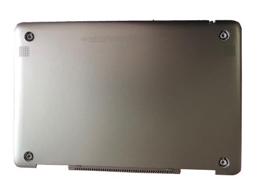 Laptop Bottom Case For Samsung NT930QAA 930QAA Silver Lower Case New Original