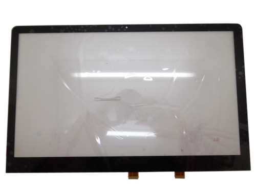 Laptop Digitizer Touch Screen For Samsung NP940X3L 940X3L black New Original