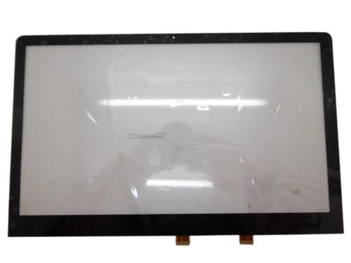 Laptop Digitizer Touch Screen For Samsung NP940X3L 940X3L black New Original