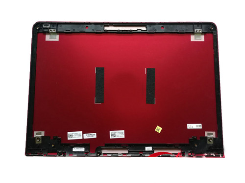 Laptop LCD Top Cover For DELL Inspiron 14 5447 5457 5448 5445 5442 5443 P49G red 04HK0F 4HK0F back cover