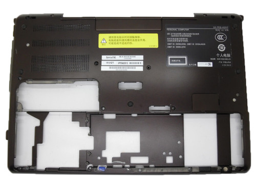 Laptop Bottom Case For SONY VAIO VPCSD VPC-SD series 024-000A-8519-F brown 95%new