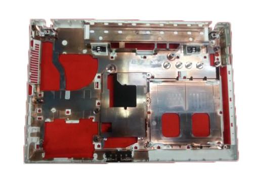 Laptop Bottom Case For Samsung NP300V4A 300V4A BA75-03220B White Lower Case Base Cover Back Cover New