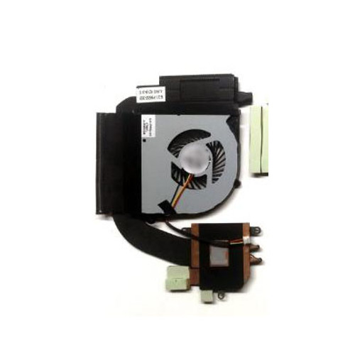 Laptop CPU Cooling Fan Modules For CLEVO P950ER P955HR P955EP6 P955EE6 P960EP6 6-31-P95E2-101 6-31-P95E2-501 4Pin New and Original