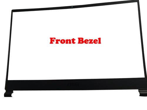 Laptop Front Bezel For MSI GS65 8RF-012CN MS-16Q1 New Original