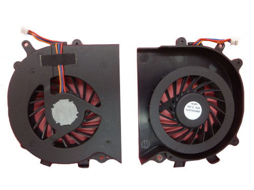 Laptop CPU Cooling Fan For SONY For VAIO VPCEA VPCEB VPC-EA VPC-EB Series UDQFLZH26CF0 DC5V 0.30A new